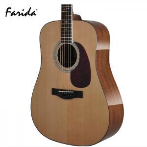 法丽达 D-52单板吉他