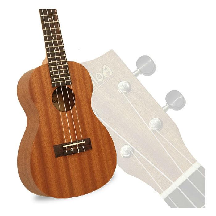 吉他之声Mauloa 迈诺尔UK10