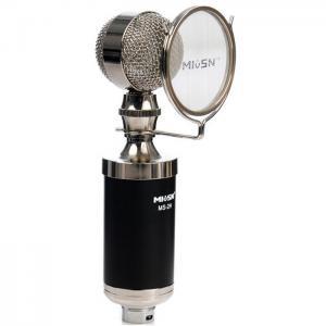 魅声MS-2小奶瓶电容麦克风网络录音