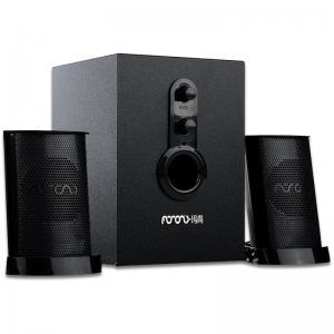 玛尚MS-308音响多媒体音箱2.1低音炮