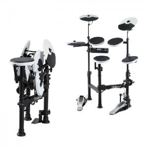 罗兰/ROLAND可折叠电鼓