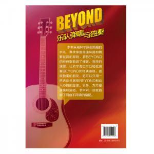 Beyond乐队弹唱与独奏吉他