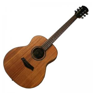十字军36寸全桃沙比利旅行吉他