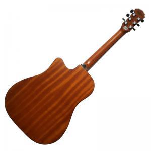 云杉沙比利民谣吉他41寸Kriens原木色